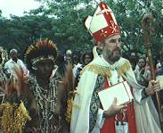 Anglican Bishop of Port Moresby